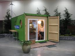 homes built out of shipping containers low cost amys office