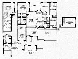 malibu home floor plans home plan