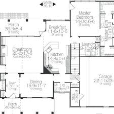 split bedroom house plans split bedroom house plan with open floor plan 11797hz split bedroom