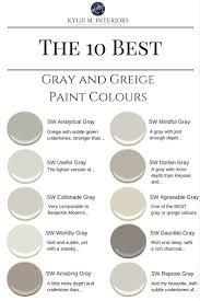 benjamin moore best greens 83 best the best greige mushroom u0026 taupe paint colours benjamin