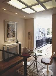 Faux Plafond Design Cuisine by Indogate Com Decoration De Cuisine Moderne