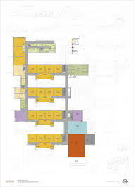 arch l a b wilkes elementary mahlum presentation plan upper level png