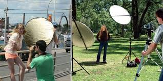 best strobe lights for photography outdoor portrait photography lighting tips