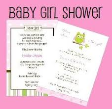 Baby Verses For Baby Shower - 10 best cute baby shower invitation ideas images on pinterest