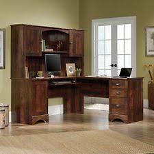 Sauder Corner Computer Desk With Hutch Sauder Computer Desks Ebay
