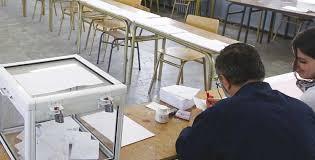 bureaux de vote présidence des bureaux de vote fin du monopole du personnel