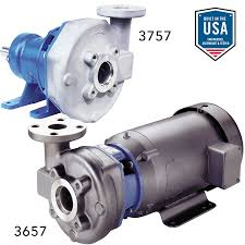 3657 3757 stainless steel pumps xylem applied water systems