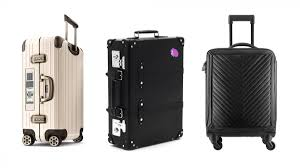 Suitcases Upgrade Your Suitcase The Best New Travel Bags Of 2016