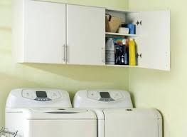 White Laundry Room Wall Cabinets Wall Cabinet Cabinet Laundry Room Livingurbanscape Org