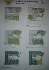 lake flato austin public library floor plan google search