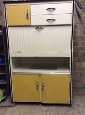 kitchen cabinet 1960s by fortress furniture home kitchen