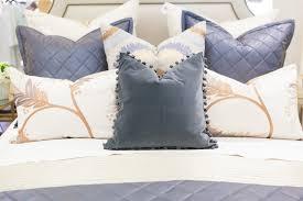 pillow arranging 101