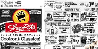 home depot spring black friday 2017 ad scan shoprite preview ad for the week of 8 27 17living rich with coupons