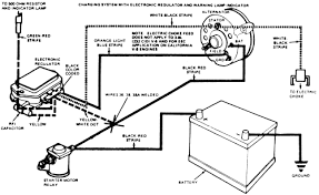 pretty ford voltage regulator wiring diagram photos electrical