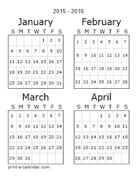printable calendar year 2015 download 2015 printable calendars