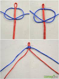 easy bracelet tutorials images Men 39 s bracelet ideas on making a macram josephine knot bracelet jpg