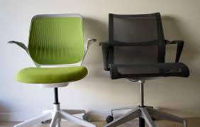 Desk Chair Herman Miller Task Chair Battlemodo Herman Miller Setu Vs Steelcase Cobi