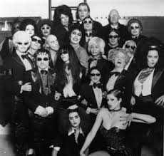 Rocky Horror Picture Show Halloween Costume Rocky Horror Picture Show Costumes Rhps Wigs Costumes Makeup