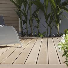 Prix Terrasse Suspendue Beton by Pose D U0027une Terrasse En Bois Ou Composite à Partir De 35 M