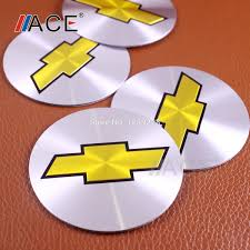 chevrolet car logo cap figure picture more detailed picture about 1 4pcs set