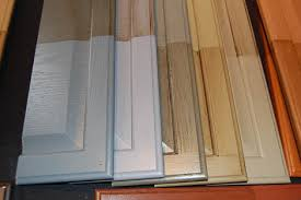 Glazed Kitchen Cabinet Doors Repaint Your Kitchen Cabinets Without Stripping Or Sanding With
