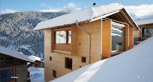 architektur ferienhaus alpen luxus ferienhaus zumthor in vals zumthor