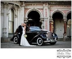 bentley classic classic bentley wedding car triple r