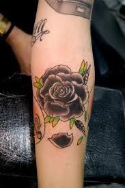 inner arm tattoos female best 25 rose arm tattoos ideas on pinterest rose tattoos left