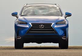 lexus suv 2016 nx 2016 lexus nx 200t when design exceeds performance