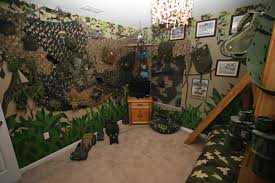 Camo Bedroom Decorations Cool Camo Room Decor Office And Bedroom