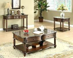 target coffee table set coffee table sets target end table target faux marble top coffee
