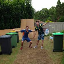 The Backyard Ashes The Backyard Cricket Boys Youtube
