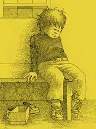 Bad Day Go Away A Book For Children Children S Literature Book Reviews And The Terrible