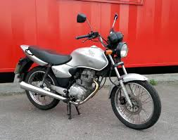 honda cg for sale lightning pass