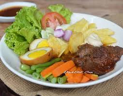 resep sambel goreng telur puyuh diah didi blog diah didi berisi resep masakan praktis yang mudah
