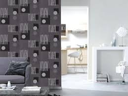 papier peint cuisine gris papier peint cuisine gris inspirant papier peint salon savoir