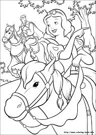 snow white cartoon coloring pages 26 cartoon free printable
