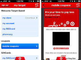 promo code black friday target start using passbook now with the target app u2013 macstories