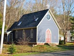 Cottage Rentals Ns by Fabulous And Comfortable Renovated Church 2 Br Vacation Cottage