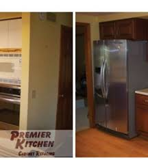 cabinet refacing rochester ny premier kitchen cabinet refacing inc 655 getman rd alden ny 14004