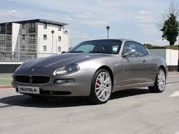 maserati cambiocorsa maserati 4200 coupe cambiocorsa v8 2dr coupe nuvola london