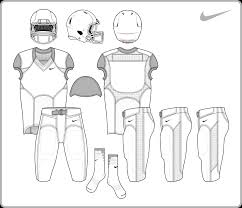 nike hypercool football template release concepts chris