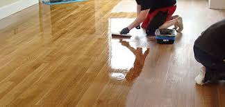 sanding and refinishing hardwood floors in starwood flooring