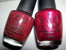 opi nail lacquers 15ml part 1 d11 you only live twice ebay