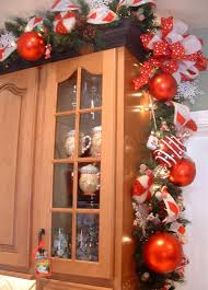top 40 christmas decorations ideas for kitchen kitchens