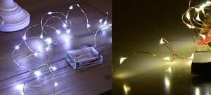 rice lights battery operated micro 20 30 40 50 led fairy rice lights in many colours battery