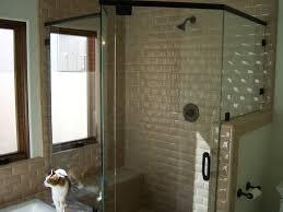 custom glass shower door enclosure virginia maryland dc custom shower enclosures 1