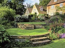 French Country Home Decor Ideas English Country Garden Even A Small Garden Can Look Wonderfully My