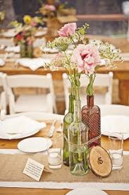 centerpiece for wedding 21 easy chic diy centerpieces for weddings fancy how