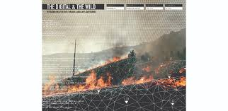Wildfire Design Agency by The Digital U0026 The Wild Mitigating Wildfire Risk Through Landscape